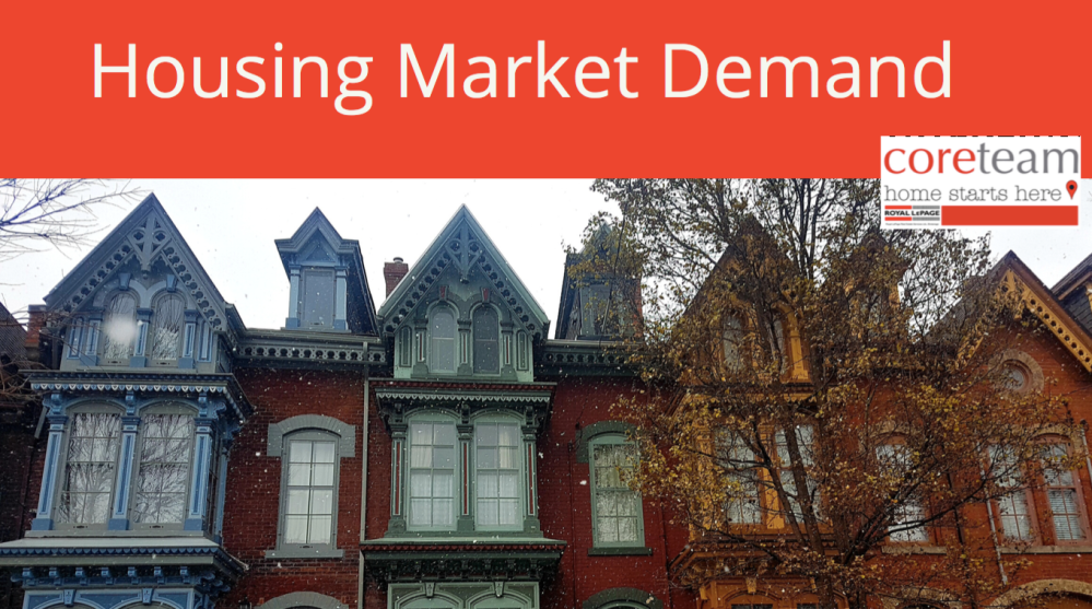 Housing Market Demand Hamilton